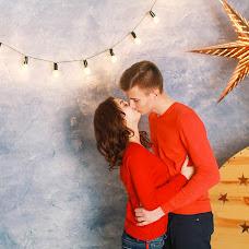 Wedding photographer Alina Grudkina (Alina13Vesna). Photo of 31.01.2017