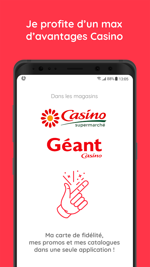 casino max un max de promos android apps on google play. Black Bedroom Furniture Sets. Home Design Ideas