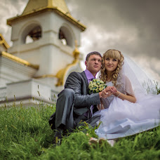 Wedding photographer Evgeniy Morozov (Morozof). Photo of 13.03.2014