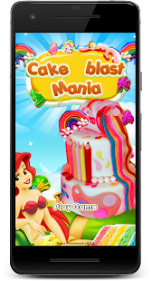 Cake Roasting Mania Screenshot