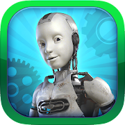Download Game Annedroids Compubot Plus APK Mod Free