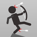 Stickman Archer: Archer vs Archer