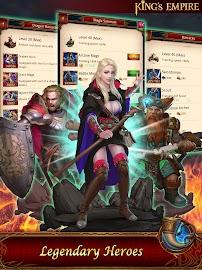 King's Empire Screenshot 11