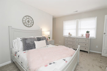Go to Three Bed, 2.5 Bath Townhome Floorplan page.