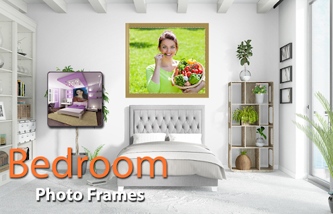 Bedroom Photo Frames – Royal Pixel Effect Editor - Apps on Google Play