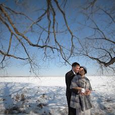 Wedding photographer Mayya Nikitina (mayyoran). Photo of 20.01.2015