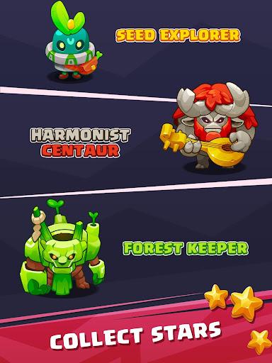 Maze Splat - Best Roller Splat Game 1.1.3 screenshots 9