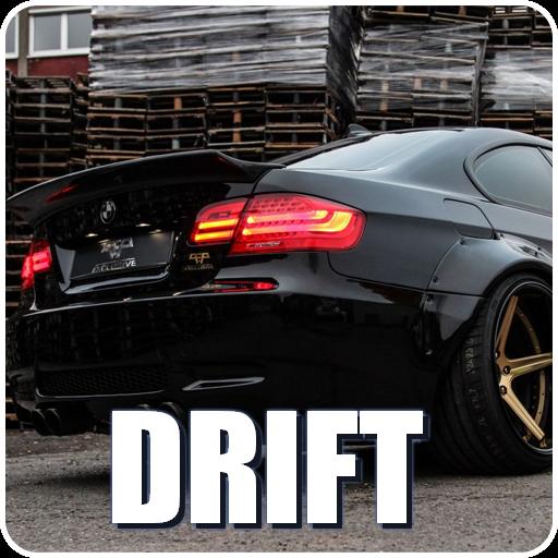 M3 Drift Simulator 2018 - Real Car (game)