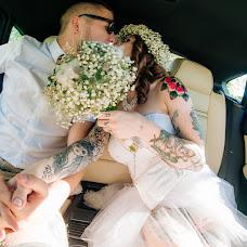 Wedding photographer Elena Gorodnicheva (Hellenfoto). Photo of 16.09.2016