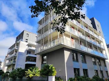 Appartement 3 pièces 60,15 m2
