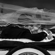 Wedding photographer Daniel Dumbrava (dumbrava). Photo of 29.09.2016