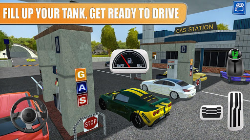 Gas Station 2: Highway Service 2.5.4 screenshots 11