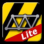 X Construction Lite Icon