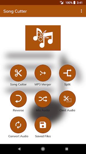 Song Cutter and Editor 5.0.3 screenshots 2
