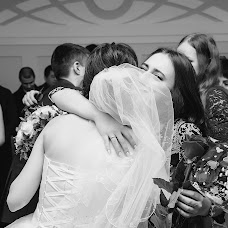 Wedding photographer Katerina Piskun (Katerinapiskun). Photo of 28.06.2017