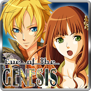 RPG Eve of the Genesis