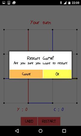 Dots and Boxes / Squares 2.2.0 screenshot 303519