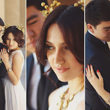 Wedding photographer Donier Sharipov (DoniyorSharipov). Photo of 06.09.2014