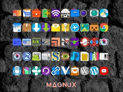 Magnux v1.5