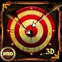 Archery 3D Pro icon