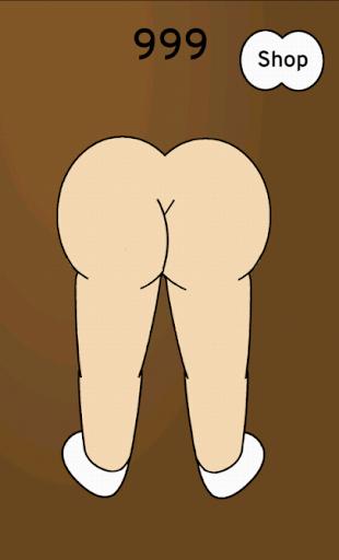 Butt Fart Custom Tamago