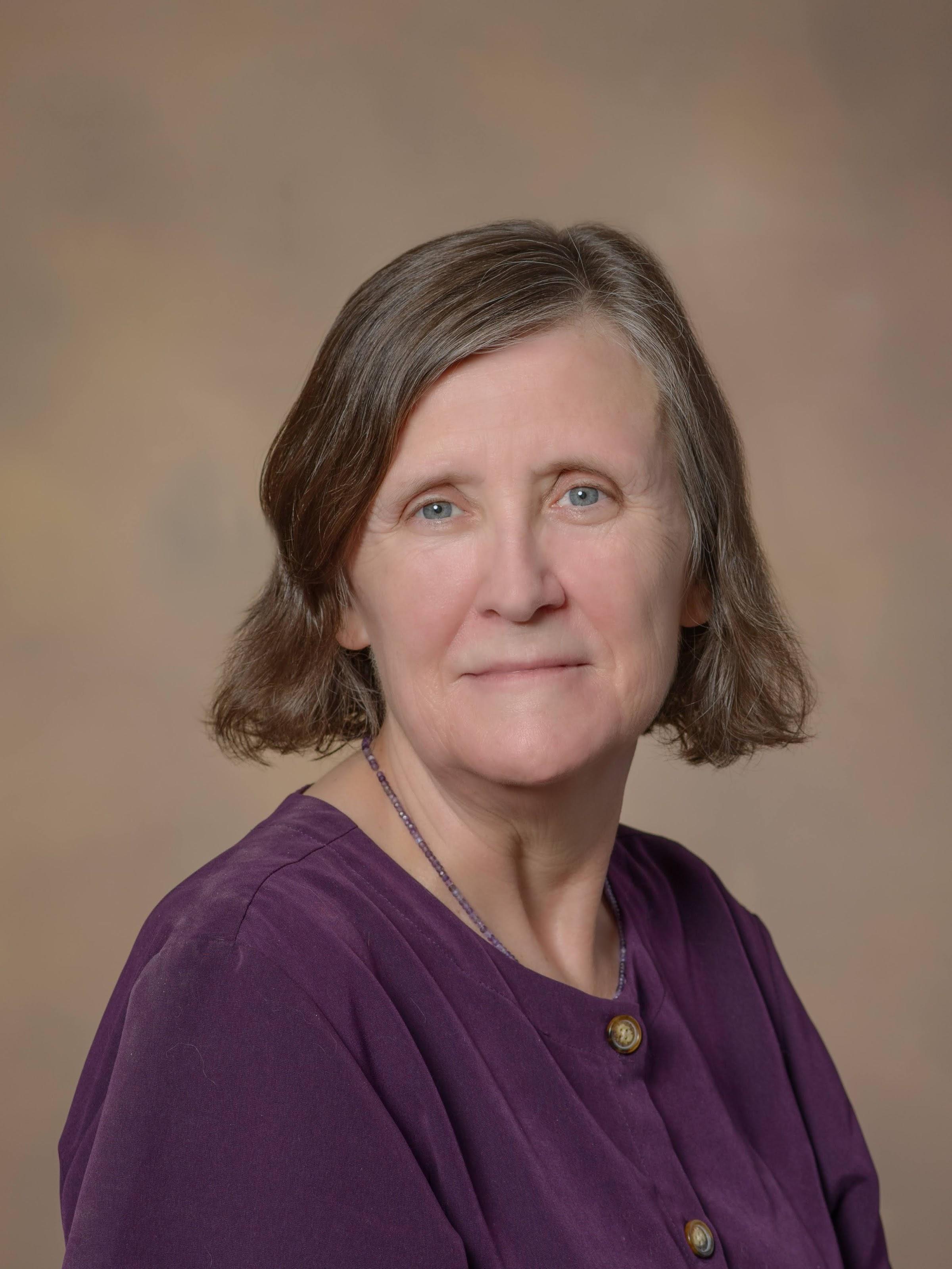 Patty Jansma, MS