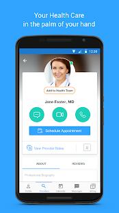 VideoMedicine - náhled