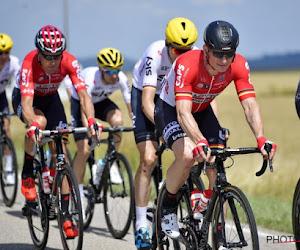 André Greipel ouvre son compteur sur le Tour Down Under
