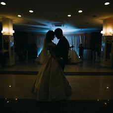 Wedding photographer Arsen Bakhtaliev (arsenBakhtaliev). Photo of 12.10.2017