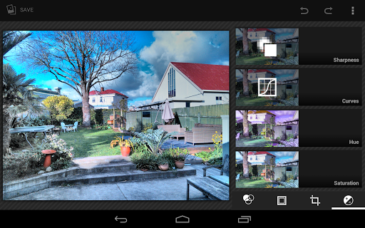 Snap Camera HDR screenshot 12