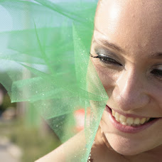 Wedding photographer Tanya Romashkina (RomashkaT). Photo of 02.04.2017