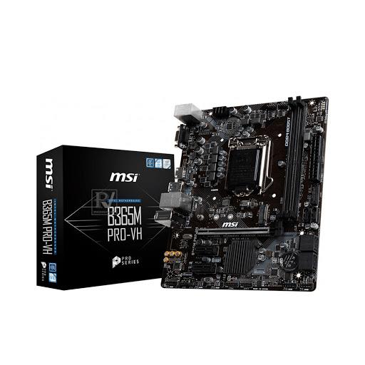 Msi B365M Pro-VH_1