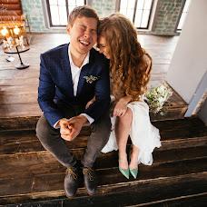 Wedding photographer Mariya Filimonova (filimon0va). Photo of 13.03.2017