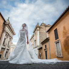 Wedding photographer Loredana La Rocca (larocca). Photo of 25.01.2015