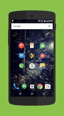 Carton - Material Icon Pack- screenshot