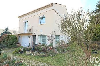 maison à Coubron (93)