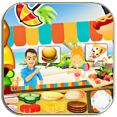 Summer Cooking Games