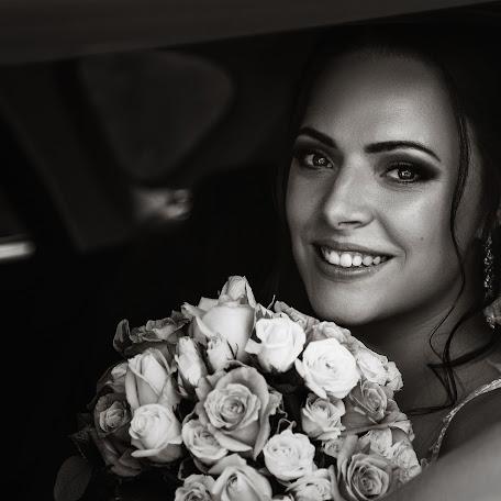 Wedding photographer Roman Yulenkov (yulfot). Photo of 10.11.2017
