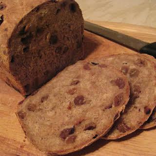 Sultana Bread.