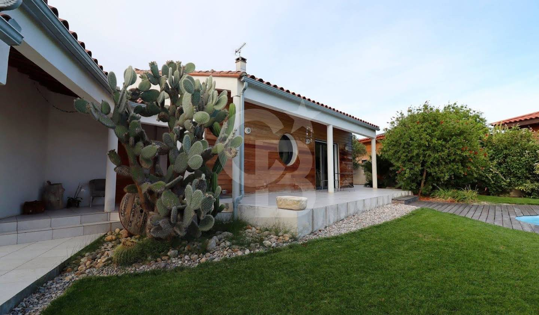 Villa avec piscine Cabestany