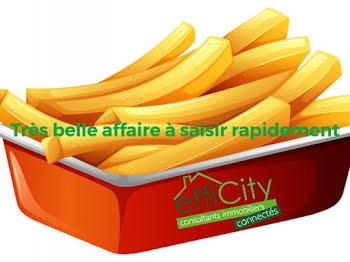 locaux professionels à Bourbourg (59)