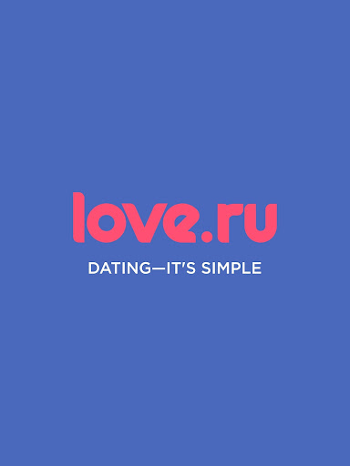Dating app for free: dating & chat - Love.ru 2.6.0 screenshots 5