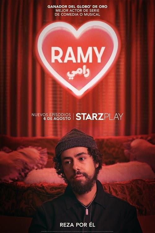 segunda temporada de Ramy