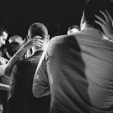 Wedding photographer Mouhab Ben ghorbel (MouhabFlash). Photo of 01.11.2018