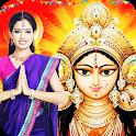 Durga Mata Photo Frames 2020 & DP Maker icon