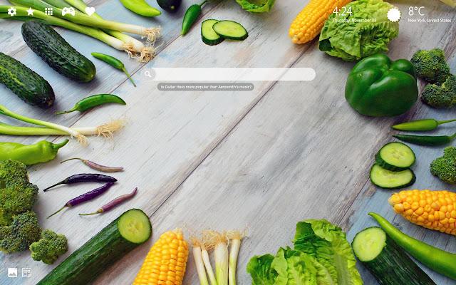Keto Diet Plan Wallpapers New Tab
