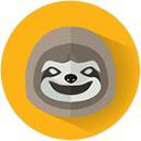 Sloth Wallpapers Sloths New Tab freeaddon.com