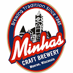 Logo for Minhas Craft Brewery