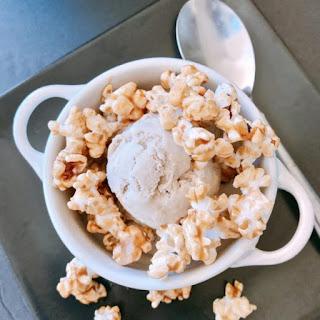 Icing Sugar On Popcorn Recipes.