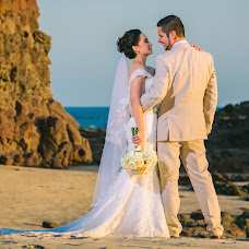 Wedding photographer Oswaldo Osuna (oswaldoosuna). Photo of 25.11.2015